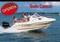 OFERTA Nuevo QUICKSILVER 540 Cruiser En Stock